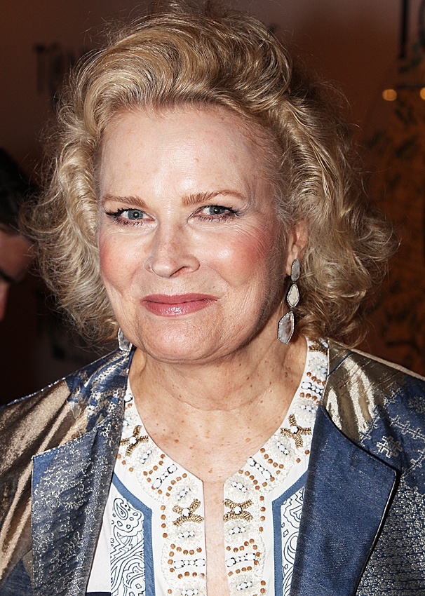 2012 Tony Legends – Candice Bergen