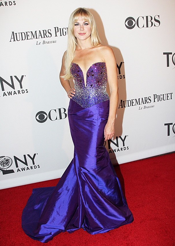 2012 Tony Awards – Extras – Laura Bell Bundy