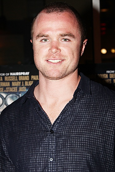 Rock of Ages – Movie Screening – Hugh Jessiman