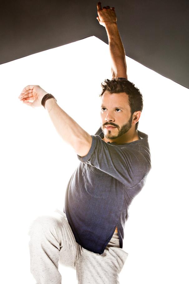 Gotta Dance - Nick Kenkel