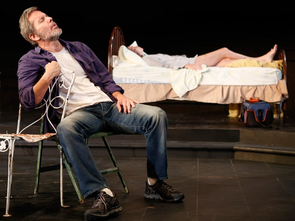 Heartless Show Photos - Gary Cole - Julianne Nicholson