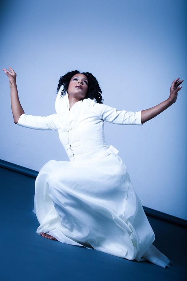 Gotta Dance - Rhea Patterson