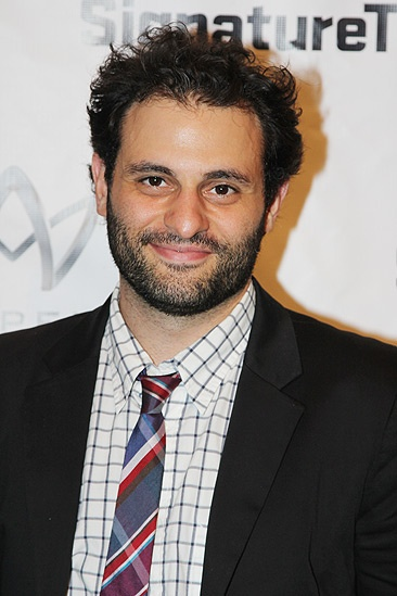 Heartless  Opening Night - Arian Moayed