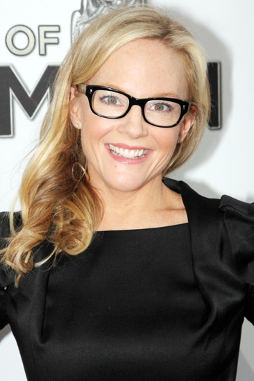 'Book of Mormon' LA Opening—Rachael Harris