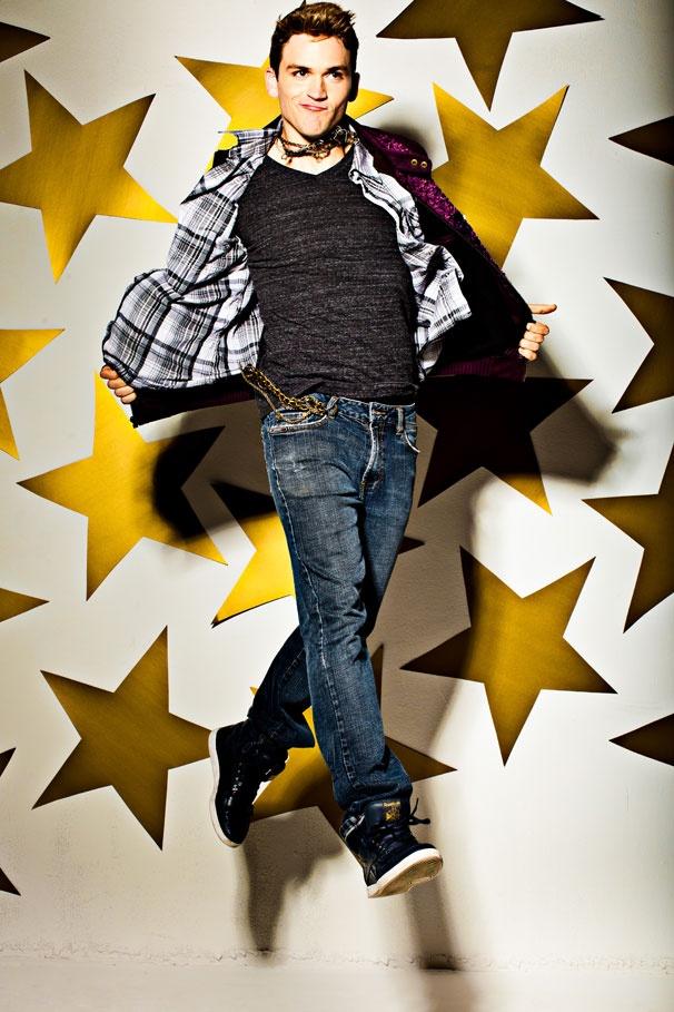 Gotta Dance - Neil Haskell - 5