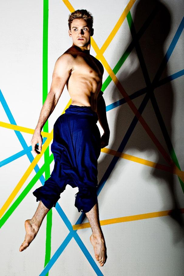 Gotta Dance - Neil Haskell - 8