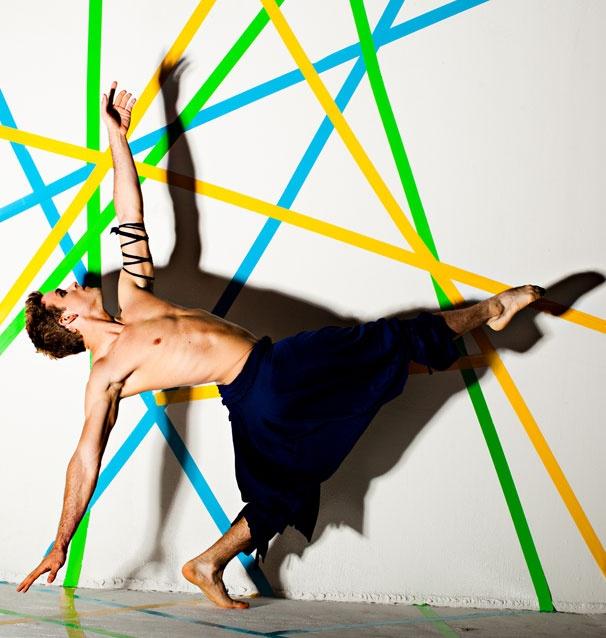 Gotta Dance - Neil Haskell - 11