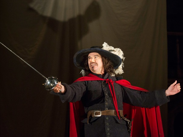 Show Photos - Cyrano de Bergerac - Douglas Hodge