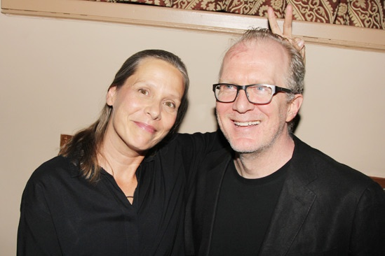 Who's Afraid of Virginia Woolf – Meet and Greet – Amy Morton – Tracy Letts