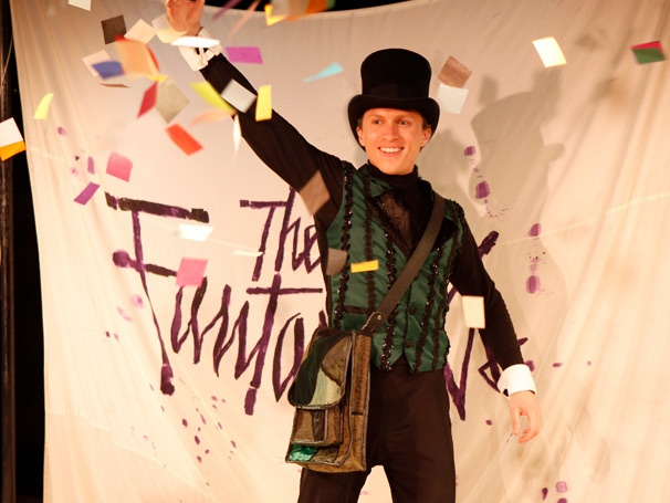 Show Photos - The Fantasticks - Matt Leisy