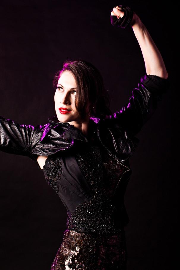 Gotta Dance - Suzanne Hylenski - 5