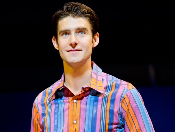 Show Photos - Jersey Boys - Drew Gehling