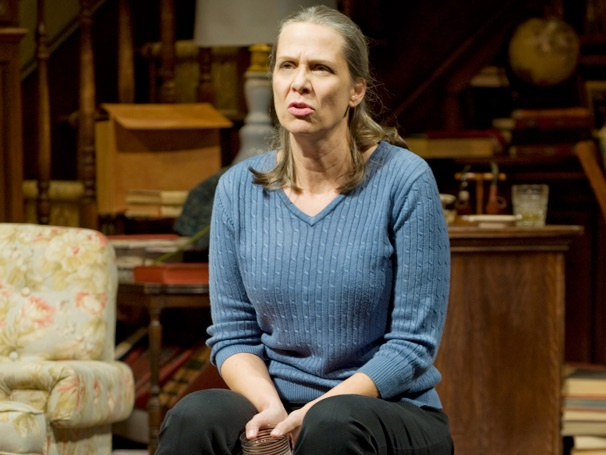 Show Photos - Who&#39;s Afraid of Virginia Woolf - Amy Morton