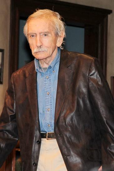 Who's Afraid of Virginia Woolf – Opening Night – Edward Albee