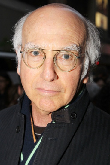 Who's Afraid of Virginia Woolf – Opening Night – Larry David