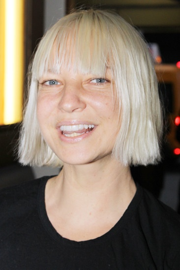Who's Afraid of Virginia Woolf – Opening Night – Sia Furler