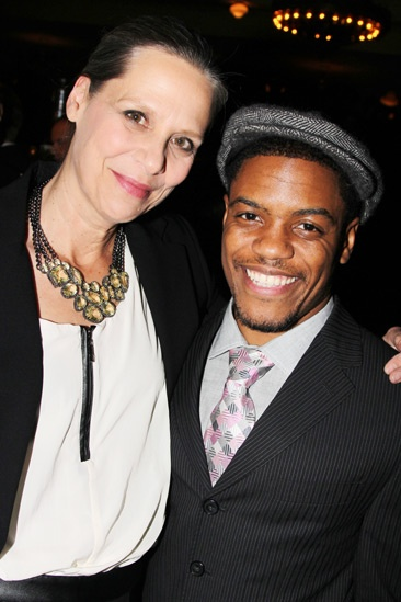Who's Afraid of Virginia Woolf – Opening Night – Amy Morton – Jon Michael Hill
