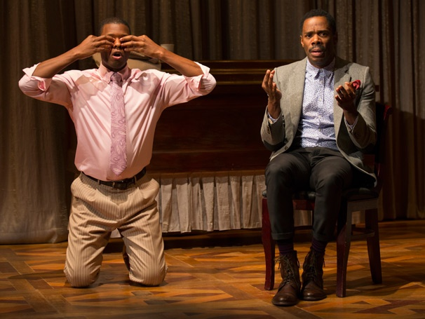 Show Photos - Wild With Happy - Korey Jackson - Colman Domingo