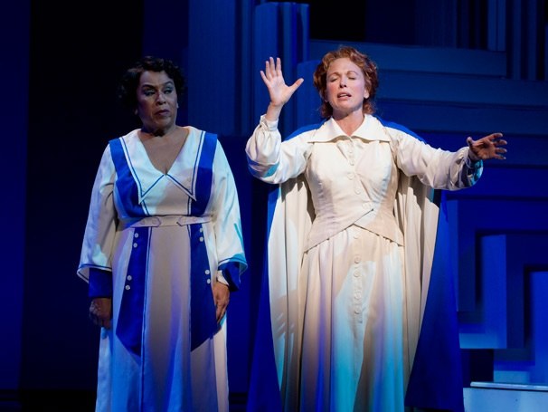 Show Photos - Scandalous - Roz Ryan - Carolee Carmello