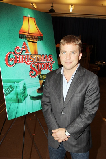 'A Christmas Story' Meet and Greet — Peter Billingsley