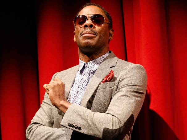 Show Photos - Wild With Happy - Colman Domingo
