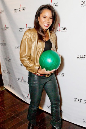Paul Rudd Bowling Benefit – Daphne Rubin-Vega