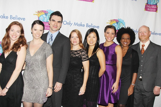 Only Make Believe Gala – actors 2