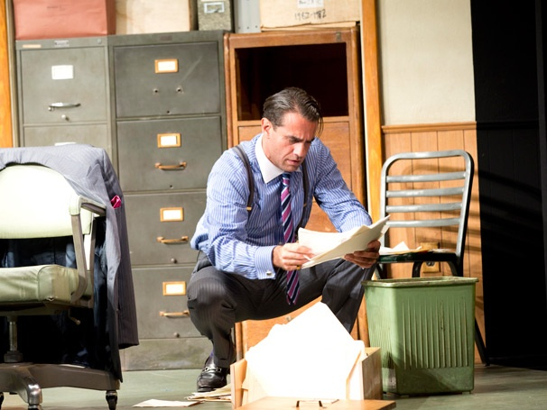 Show Photos - Glengarry Glen Ross - Bobby Cannavale