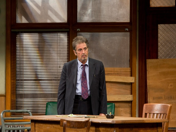 Show Photos - Glengarry Glen Ross - Al Pacino