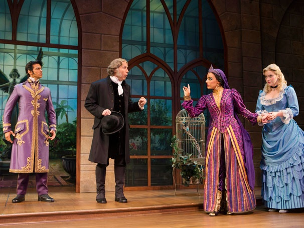 Show Photos - The Mystery of Edwin Drood -