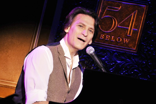 54 Below- Bob Stillman