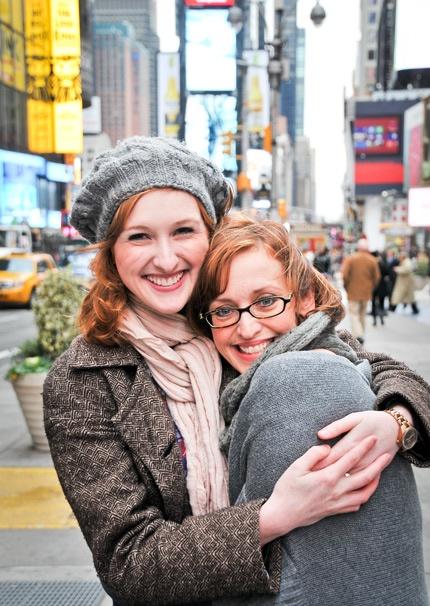 Chaplin - Broadway Besties – Erin Mackey - Jessica Stone