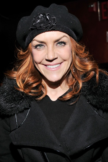 andrea mcardle annie