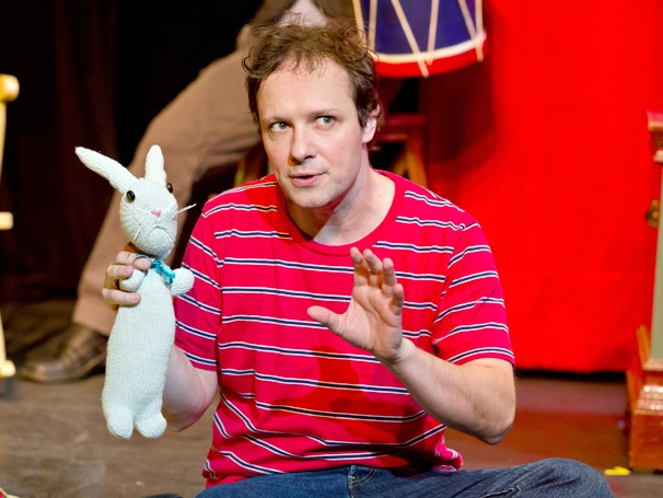 Show Photos - The Velveteen Rabbit - Jim Stanek