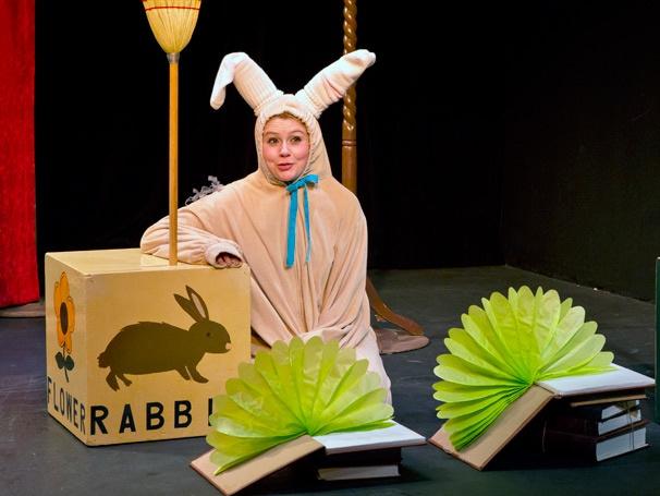 Show Photos - The Velveteen Rabbit - Kristin Parker