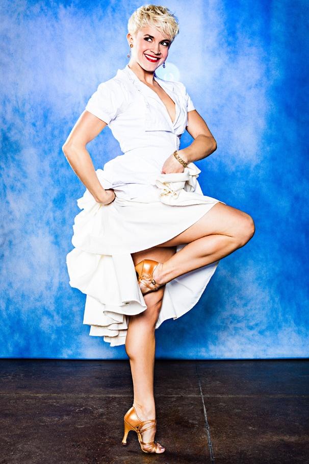 Gotta Dance! Gotta Dance! Betsy Struxness