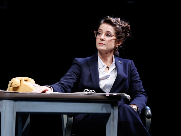 Show Photos - The Anarchist - Debra Winger