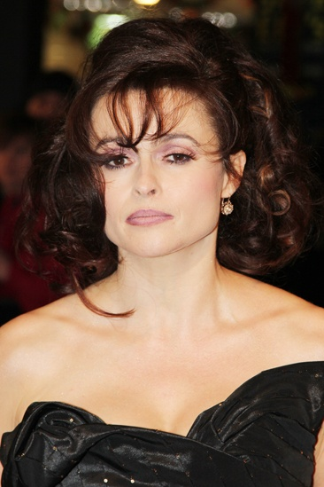 Les Miserables London premiere – Helena Bonham Carter