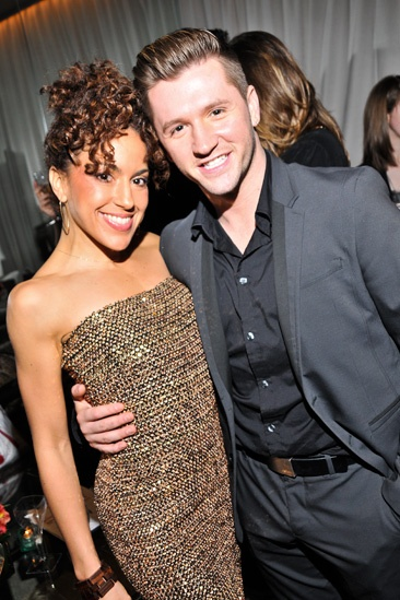 Bare – Opening Night – Ioana Alfonso - Travis Wall
