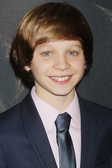 Les Miserables New York premiere – Daniel Huttlestone