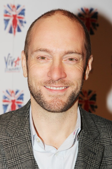 Viva Forever opening night – Derren Brown