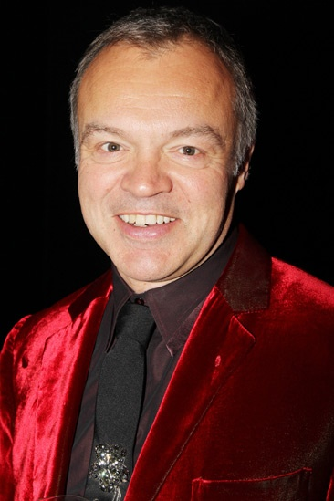 Viva Forever opening night – Graham Norton