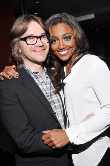 Pippin at ART  Opening Night  David Mars  Patina Miller