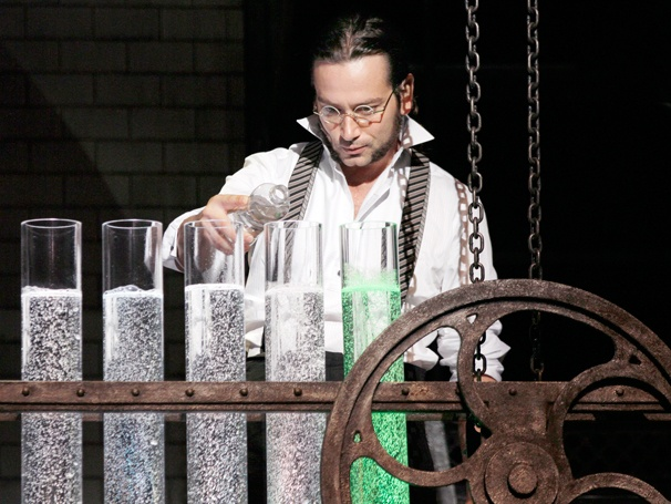Show Photos - Jekyll &amp; Hyde - Constantine Maroulis
