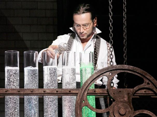 Show Photos - Jekyll & Hyde - Constantine Maroulis