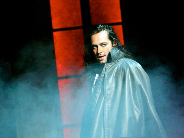 Show Photos - Jekyll & Hyde - Constantine Maroulis