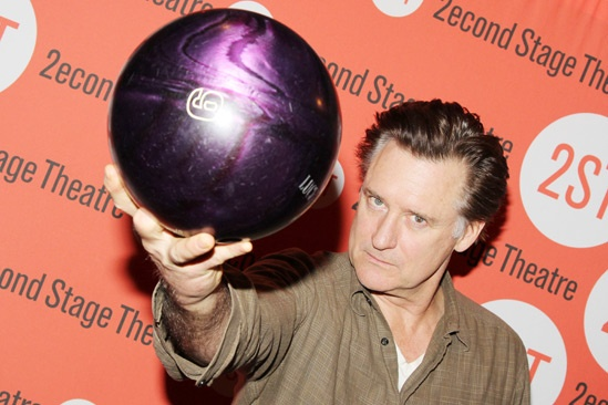 Second Stage Bowling 2013  - Bill Pullman