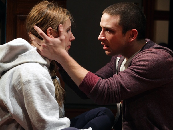 Show Photos - Really Really - Zosia Mamet - Evan Jonigkeit