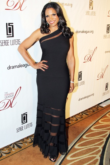 Drama League Gala for Audra 2013 – Audra McDonald