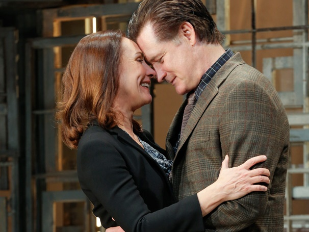 Show Photos - The Other Place - Laurie Metcalf - Bill Pullman
